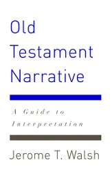 Old Testament Narrative - eBook