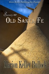 Secrets of Old Santa Fe - eBook