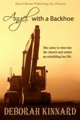 Angel with a Backhoe - eBook