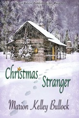 Christmas Stranger - eBook