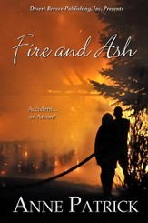 Fire and Ash - eBook