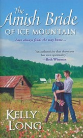#1: The Amish Bride of Ice Mountain