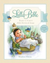 LullaBible - eBook