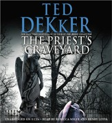 The Priest's Graveyard REPLAY EDITION Unabridged Audiobook on CD