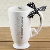 A Sister Is More Than A Forever Friend Mug