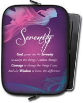 Serenity Tablet Case, Large