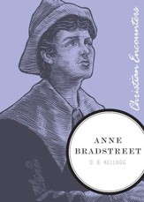 Anne Bradstreet - eBook