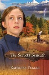 The Secrets Beneath - eBook