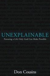 Unexplainable - eBook