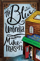 The Blue Umbrella - eBook
