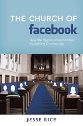 The Church of Facebook - eBook