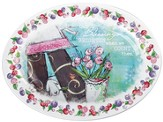 Blessings Mini Plate with Easel