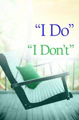 When I Do Becomes I Don't - eBook