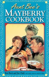 Aunt Bee's Mayberry Cookbook - eBook