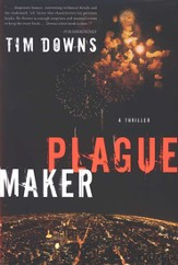 Plague Maker - eBook