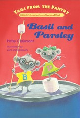 Basil and Parsley - eBook