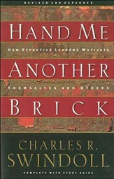 Hand Me Another Brick - eBook