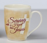 Serving with a Heart Like Jesus