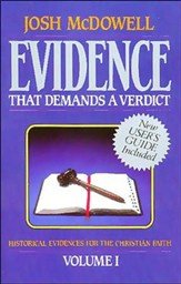 Evidence That Demands a Verdict, 1 - eBook