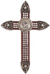 Star Medallion, Wall Cross