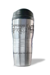 Let Everything That Has Breath Praise the Lord Tumbler