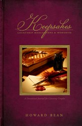 Keepsakes: Meditations for Courting Couples