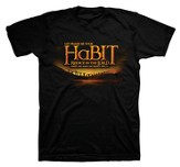 Let Praise Be Your Habit Shirt, Black, Medium
