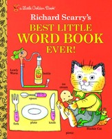 Best Little Word Book Ever!