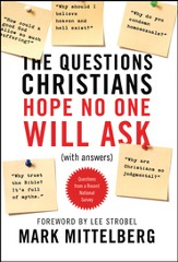 The Questions Christians Hope No One Will Ask - eBook