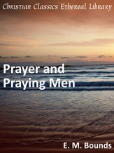 Prayer and Praying Men - eBook