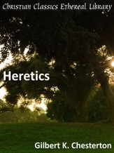 Heretics - eBook