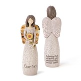 Comfort, Angel Blessing Figurine