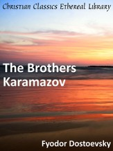 Brothers Karamazov - eBook