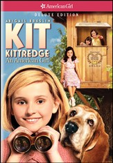 Kitt Kittridge: An American Girl (Deluxe Edition)