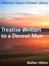 Treatise Written to a Devout Man - eBook