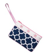 Seaside Sparkle Wristlet