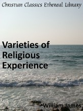 Varieties of Religious Experience - eBook