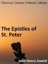 Epistles of St. Peter - eBook