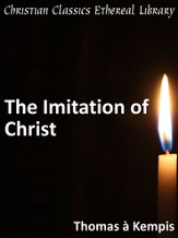 Imitation of Christ - eBook