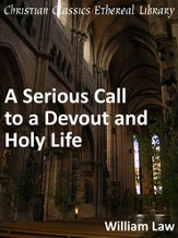 Serious Call to a Devout and Holy Life - eBook