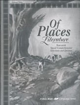Of Places Literature Quizzes & Tests