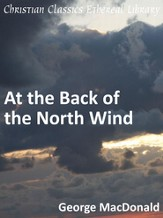 At the Back of the North Wind - eBook