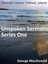 Unspoken Sermons Series One - eBook