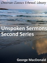Unspoken Sermons Second Series - eBook