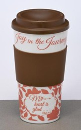 Woman Of God Travel Mug