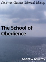 School of Obedience - eBook