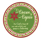 A Reason to Rejoice