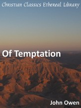 Of Temptation - eBook