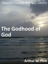 Godhood of God - eBook