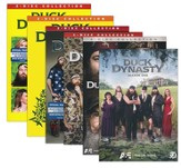 Duck Dynasty Seasons 1-6
